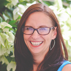 Nicole Hunter Diaz Administrator, CCSM