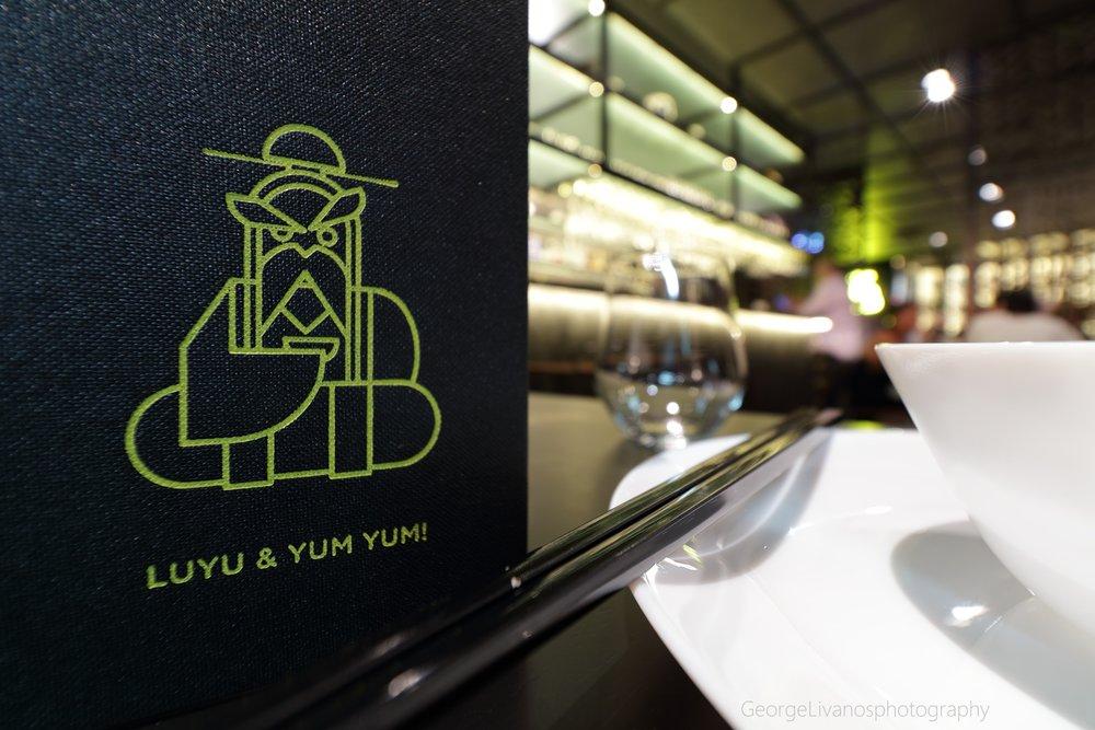Luyu & Yum Yum Restaurant Newtown Sydney