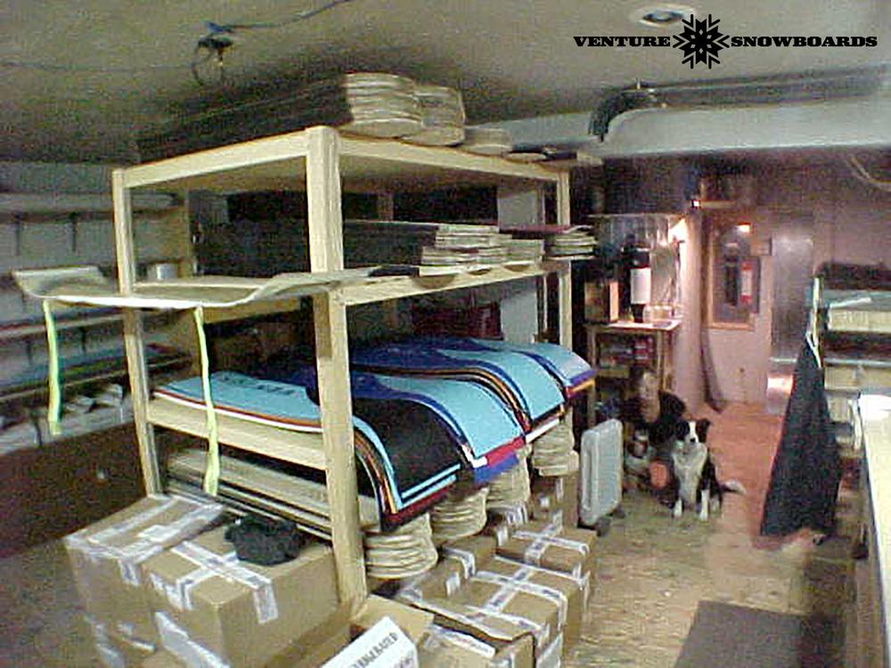 basement-garage-days