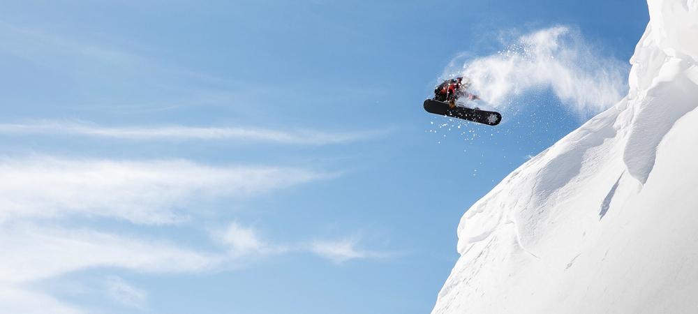 Venture Snowboards Zelix