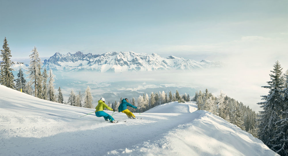 Schladming Tourismus