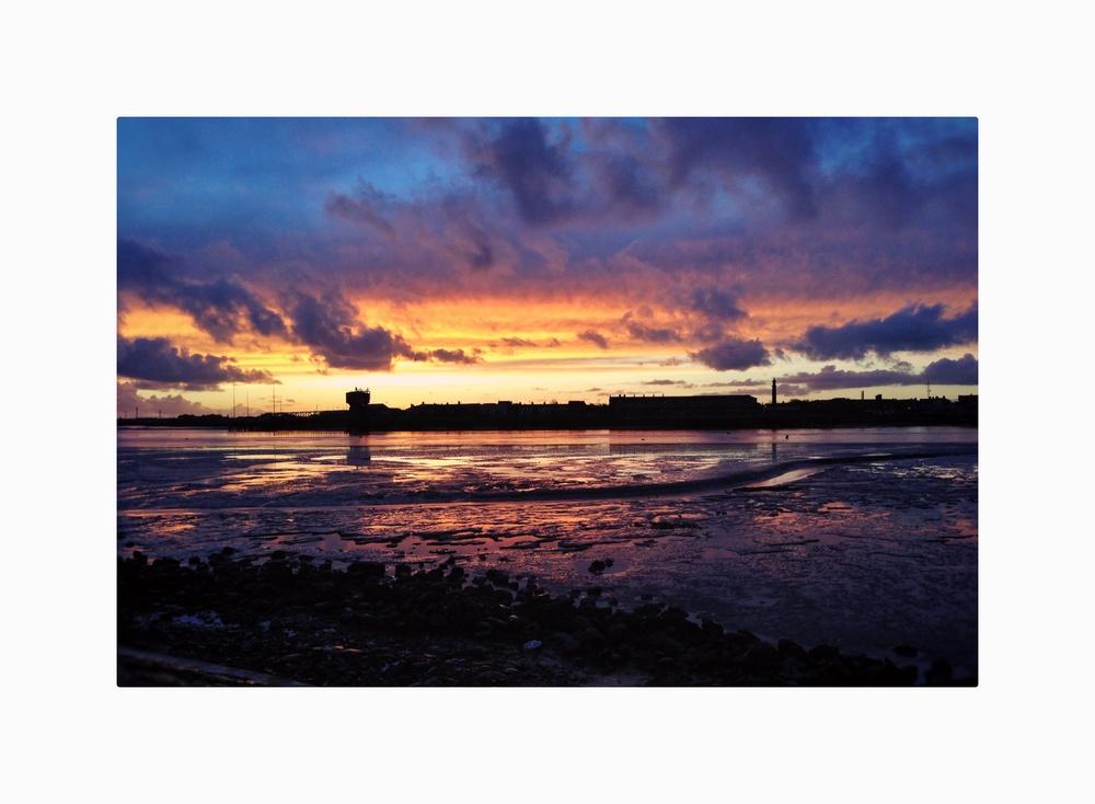 Sunset over Fleetwood.jpg
