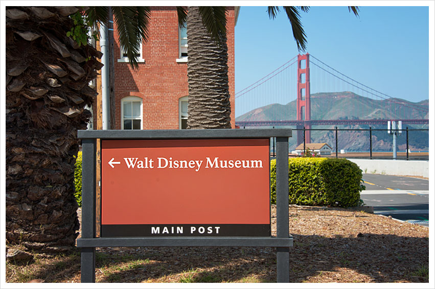 The Presidio has historical buildings and ruins, golf, bowling, camping, hiking, bird watching and it hosts the Disney museum, Lucas Arts and Off The Grid picnics.