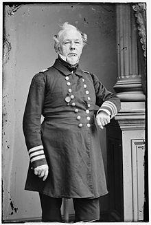 John B. Montgomery