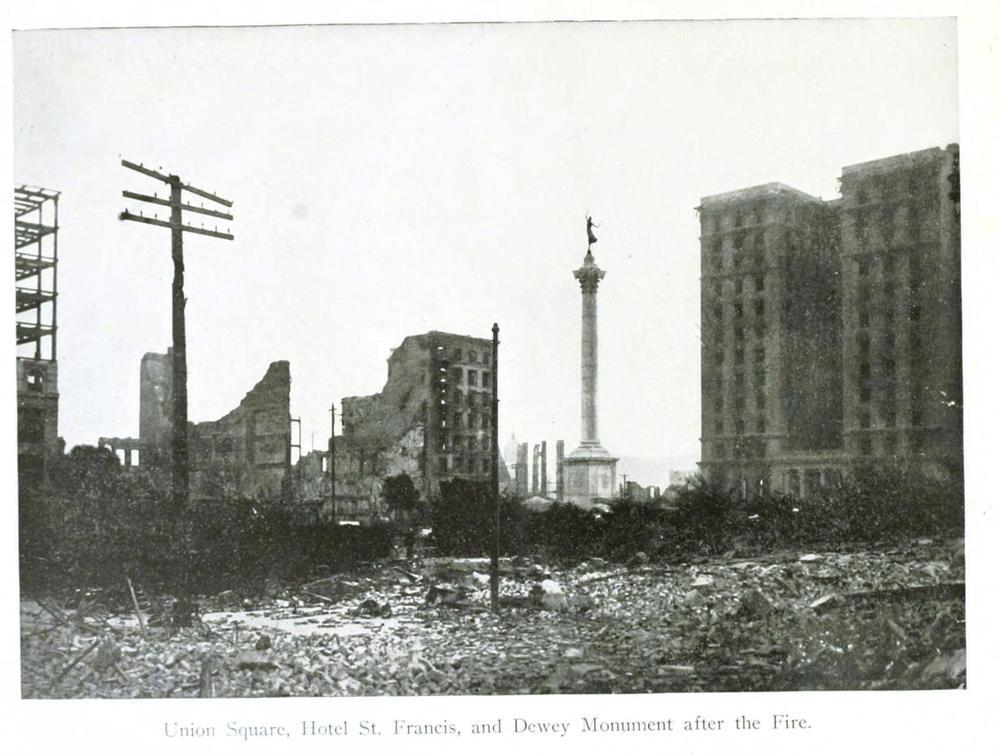 Disaster - Earthquake - San Francisco 1906 Union Square.jpg