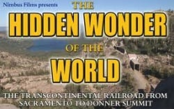 Condensed version of Bill George's     Hidden Wonder of the World