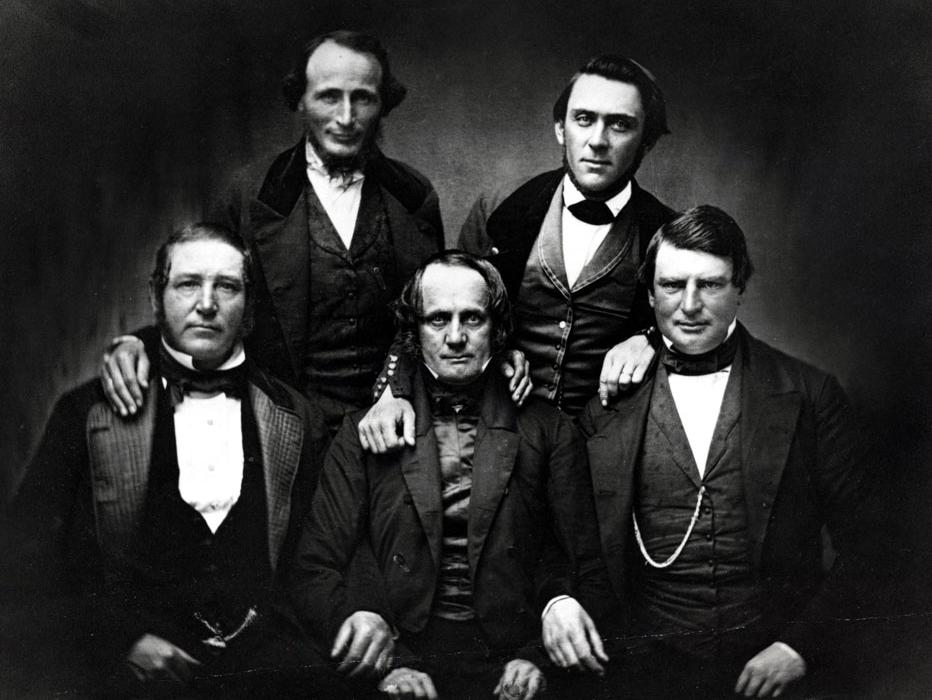 Copy of Howard, Brannon, Larkin, Leese and Green