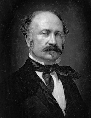 James A. Sutter 1850
