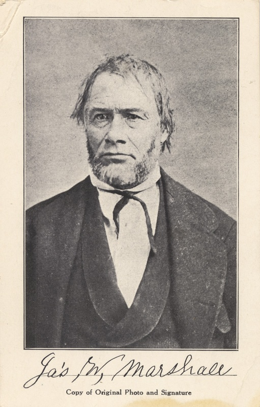 Copy of James Marshall