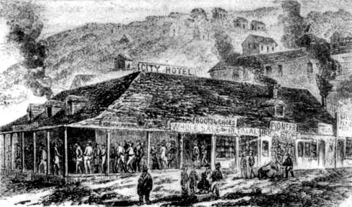 Copy of Old City Hotel 1846