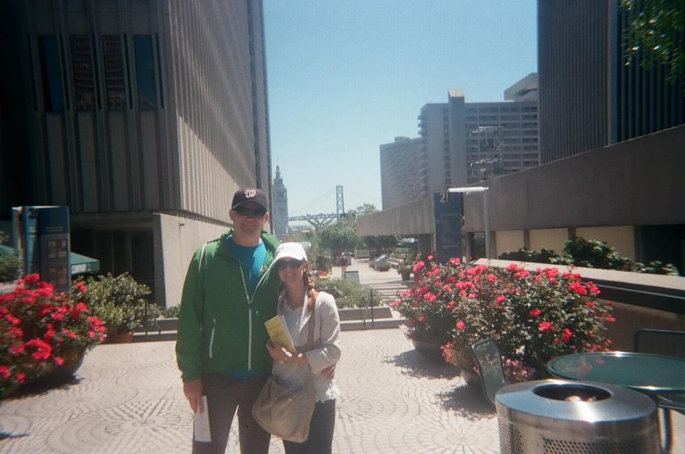 Paul and Morgan-Embarcadero-Tour 7-20-12.JPG