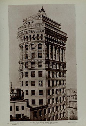 Copy of Hobart 1914