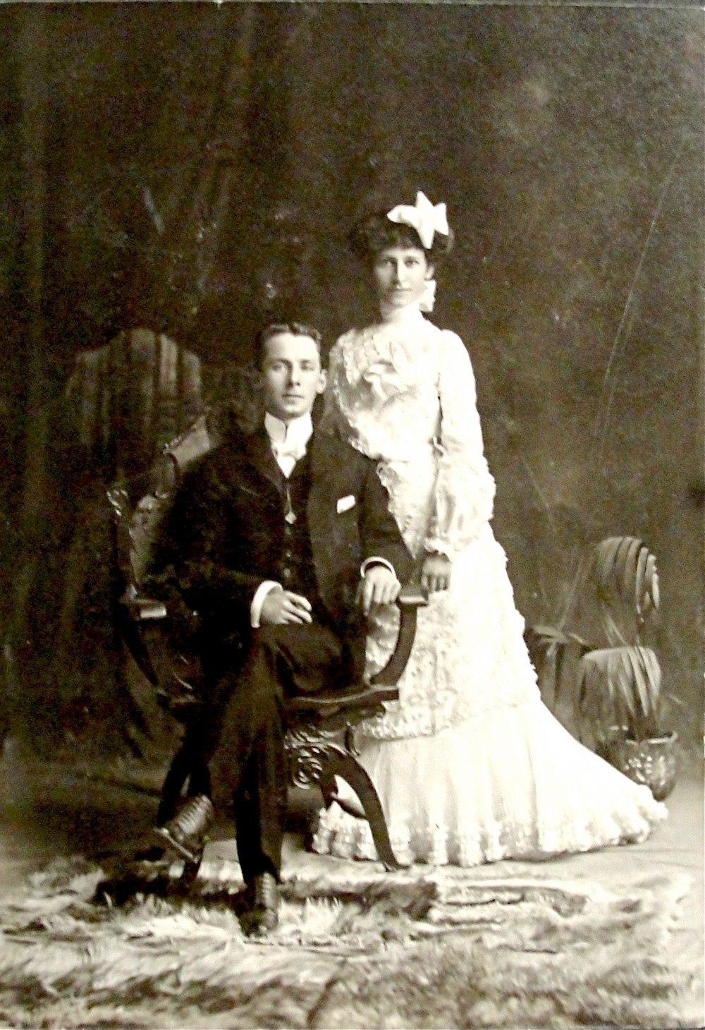 Lola Montez and (Maybe)Patrick Hull wedding.jpg
