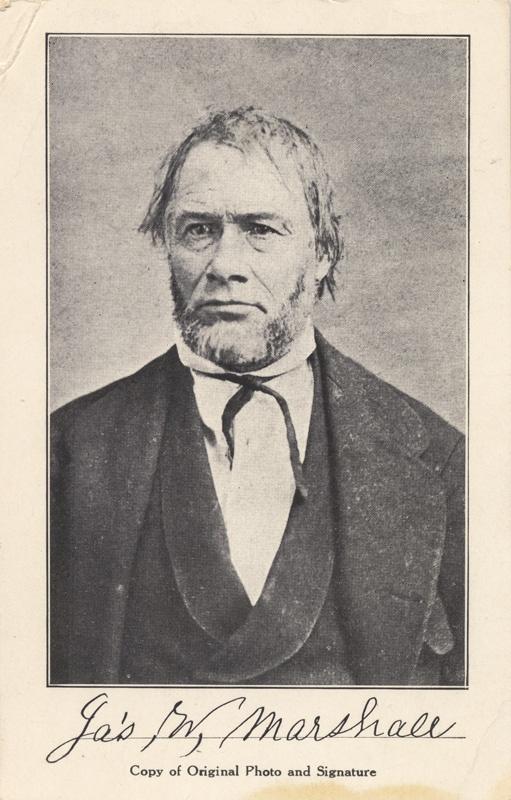 Copy of James Marshall