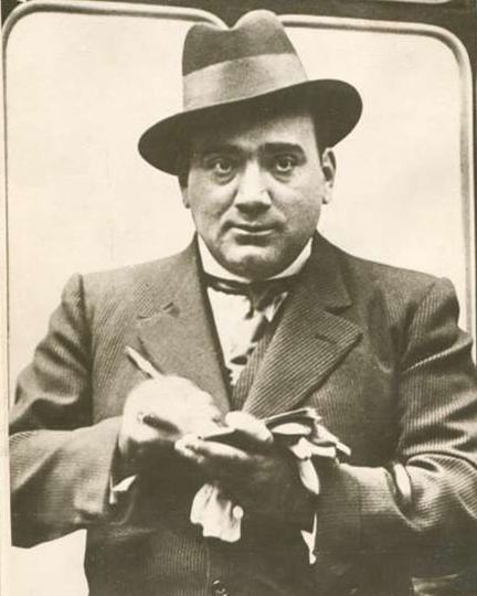 Copy of Enrico Carusso