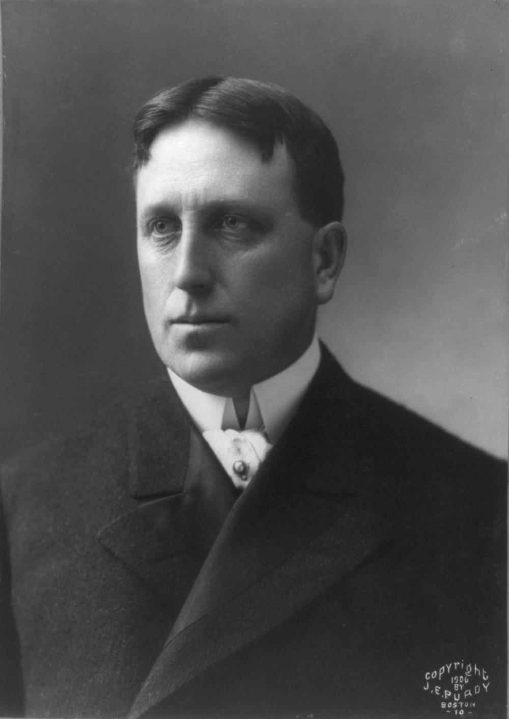 Copy of William Randolf Hearst