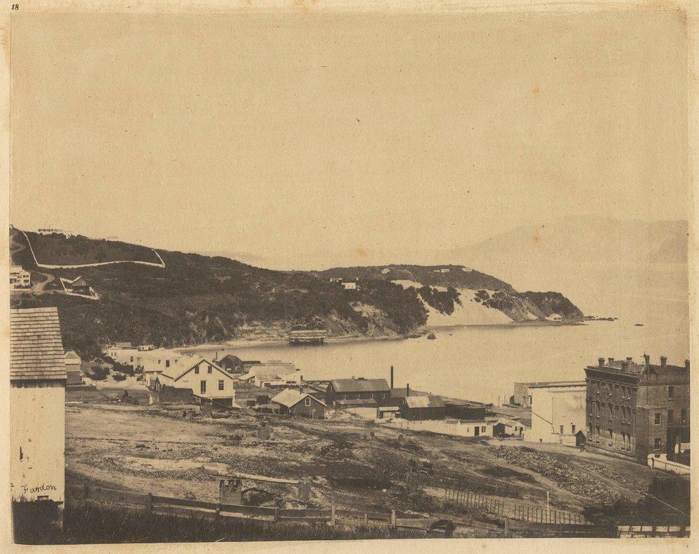 Black Point 1856