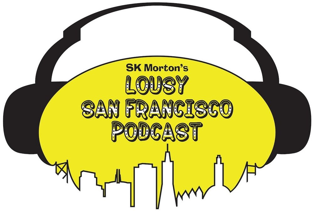 CLICK HERE TO GO BACK TO THE   LOUSY SF PODCAST   PAGE