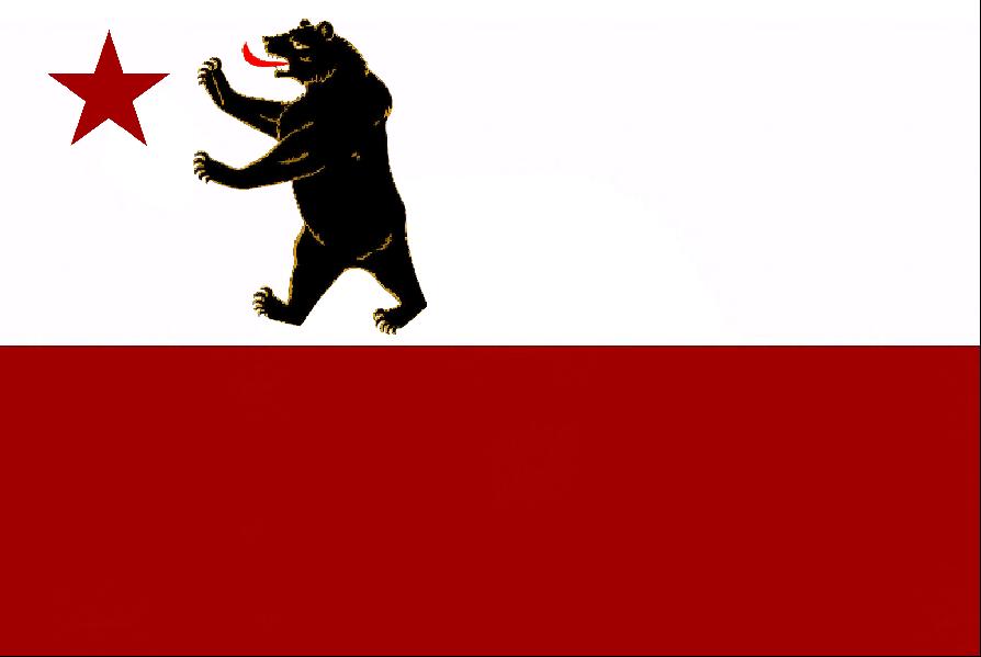 Storm Flag
