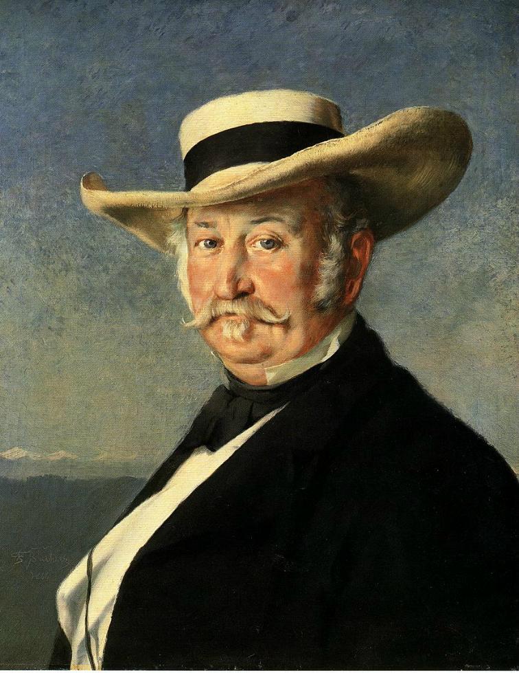 Johann August Sutter