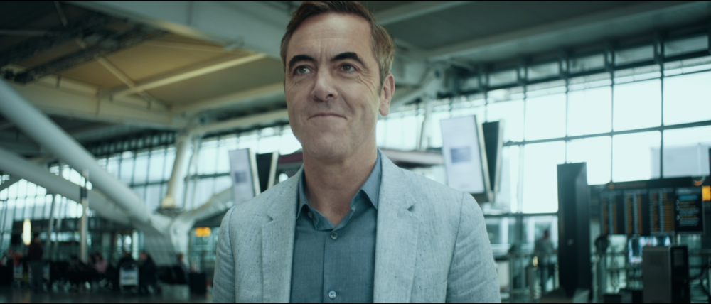 British Airways/ n. irish tourism - commercial