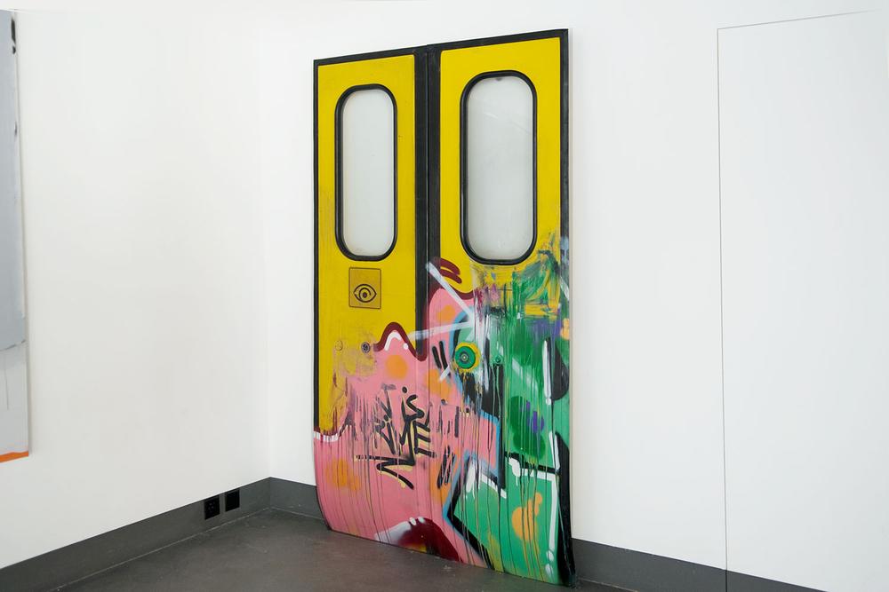 Buffed Panel