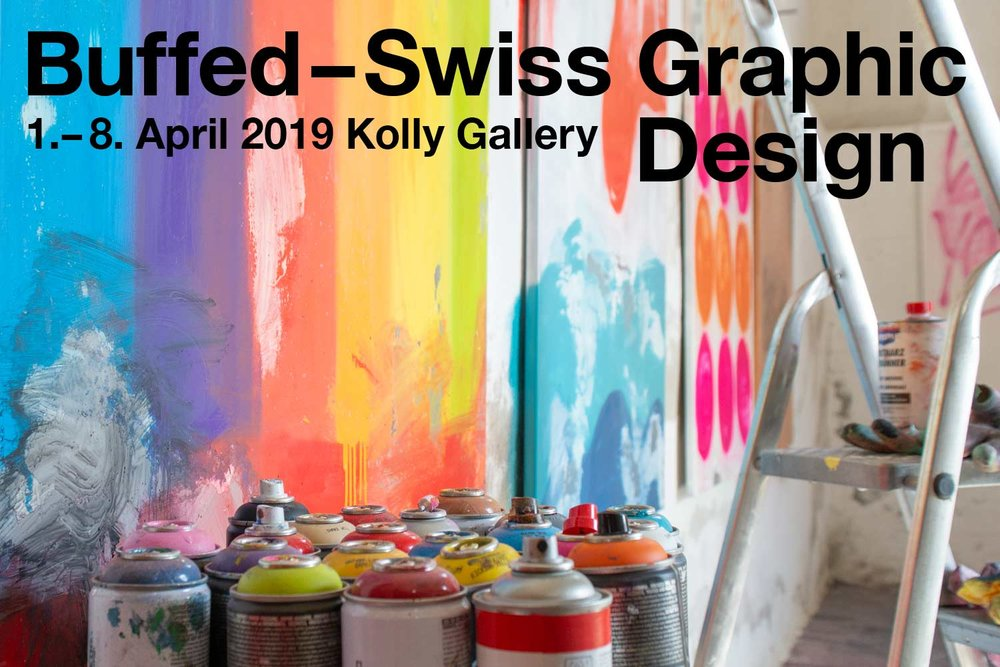 1.–8. April @  Kolly Gallery  Zürich