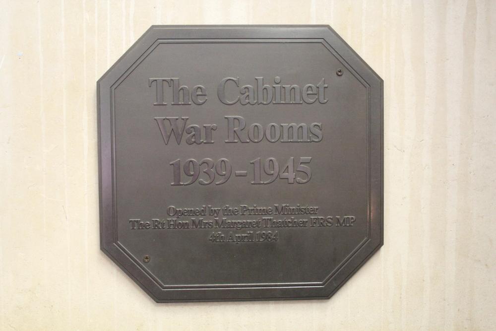 War Rooms