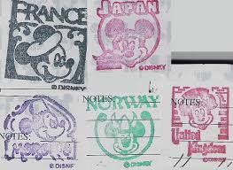 Aren't the stamps just the cutest?