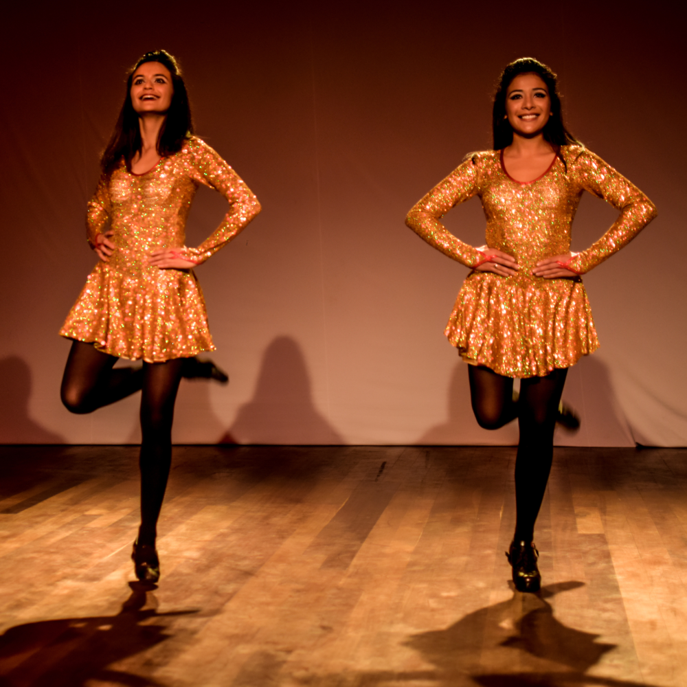 Grupo de Danza Irlandesa   VER PERFIL