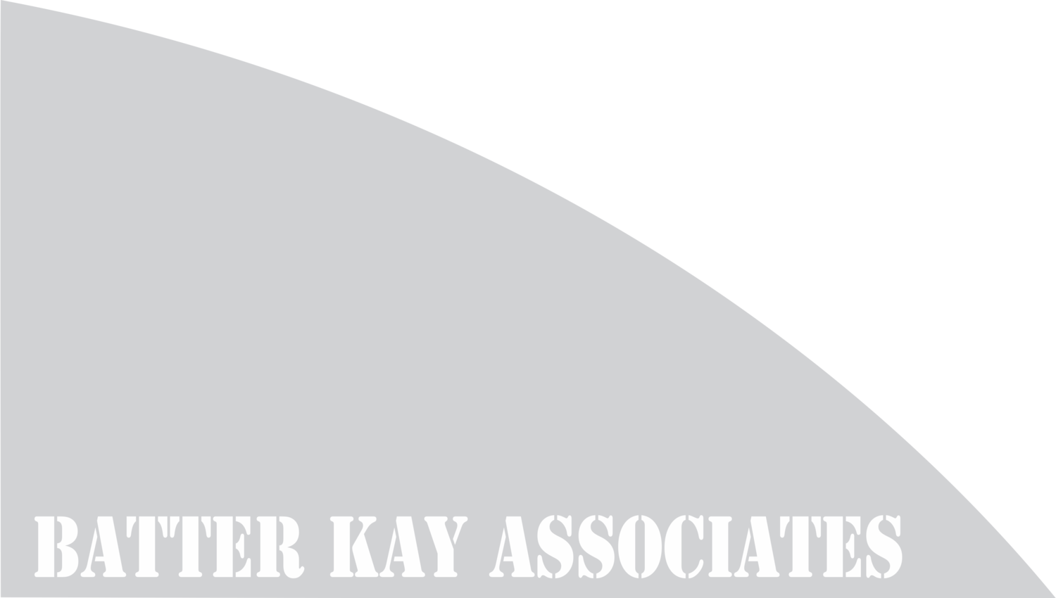 Batter Kay and Associates