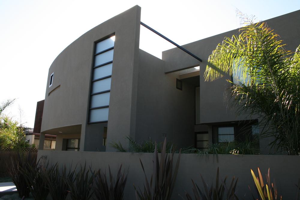 Vigil House