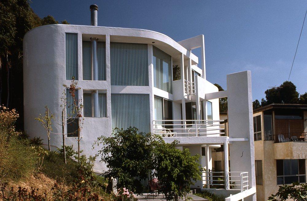 Kelly Laguna House