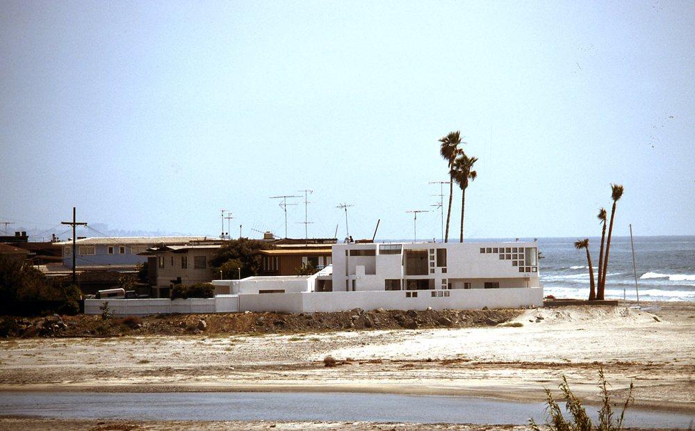 Warren Beach House