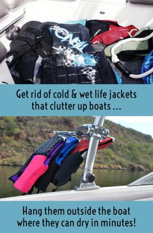 The Jacket Rack It