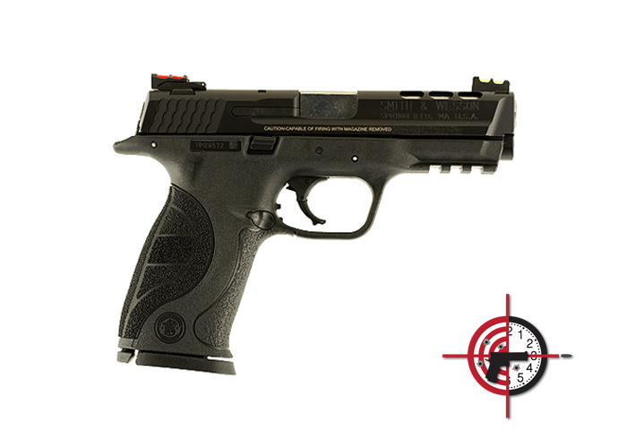 S&W Shield<br>Performance Center