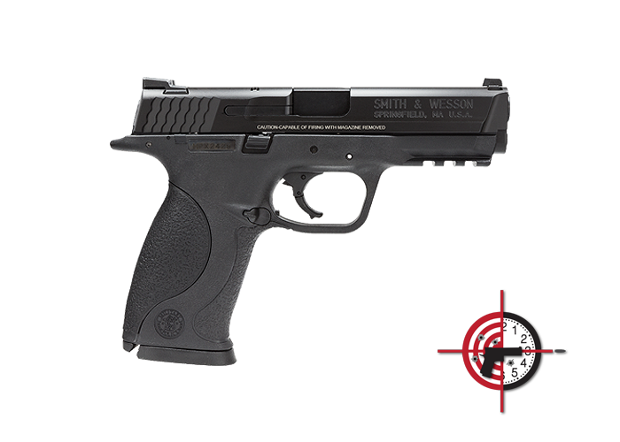 S&W M&P22<br>Compact