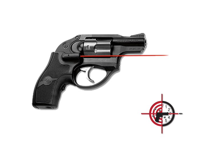 Ruger LCR CT