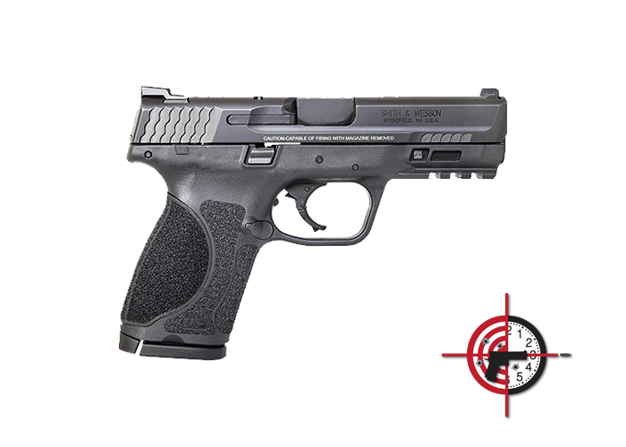 S&W M&P 9 Compact<br>M2.0
