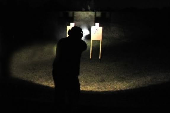 Low Light Shooting & Training
