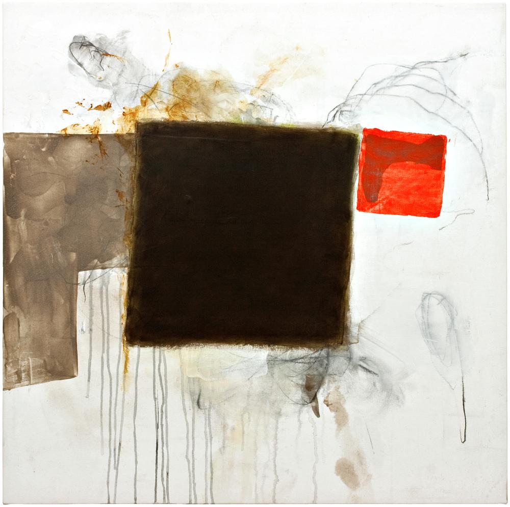 Untitled (squares # 13), 2012