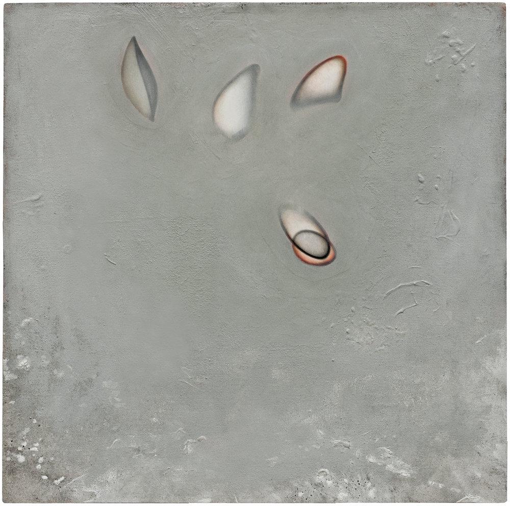 Untitled (floating #7), 2007