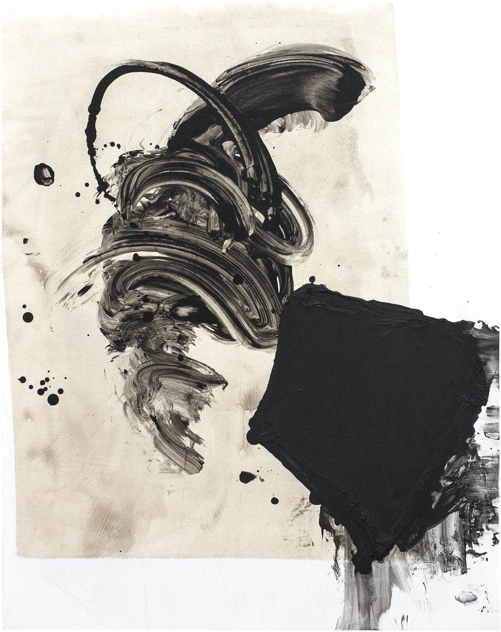 Bulkhead #1, 2012