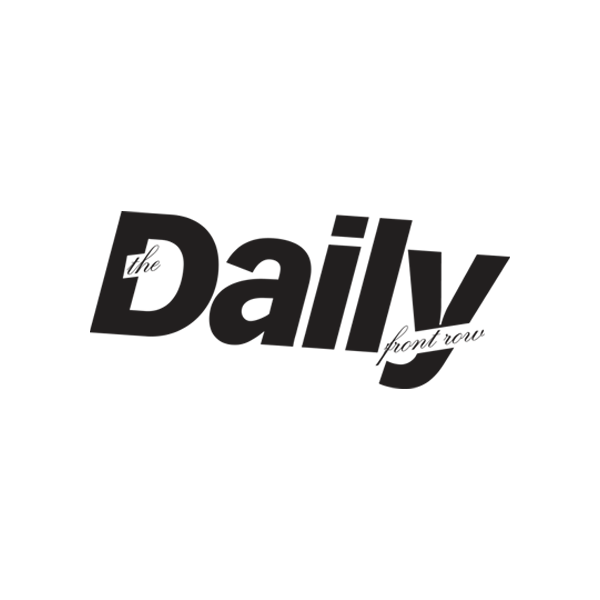 THE DAILY FRONT ROW  | June 2016