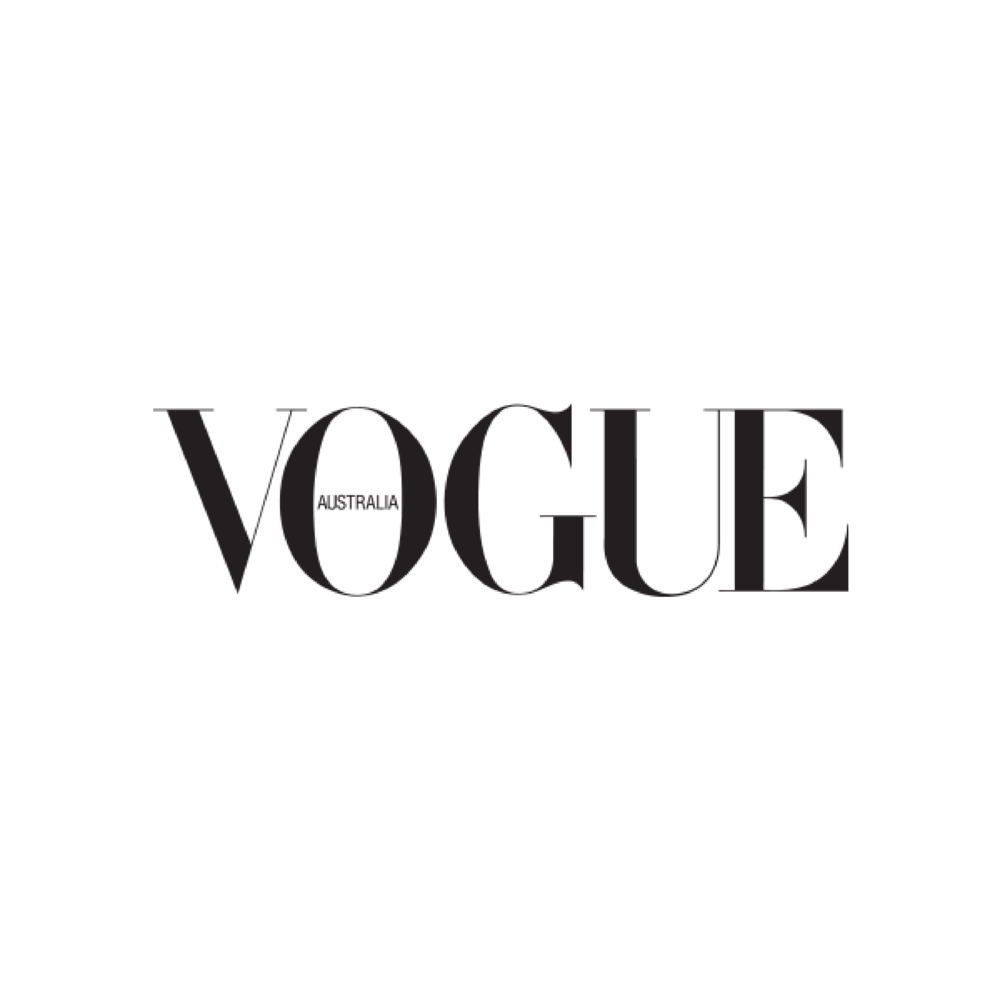 VOGUE  | 06.14.2018 |  READ HERE