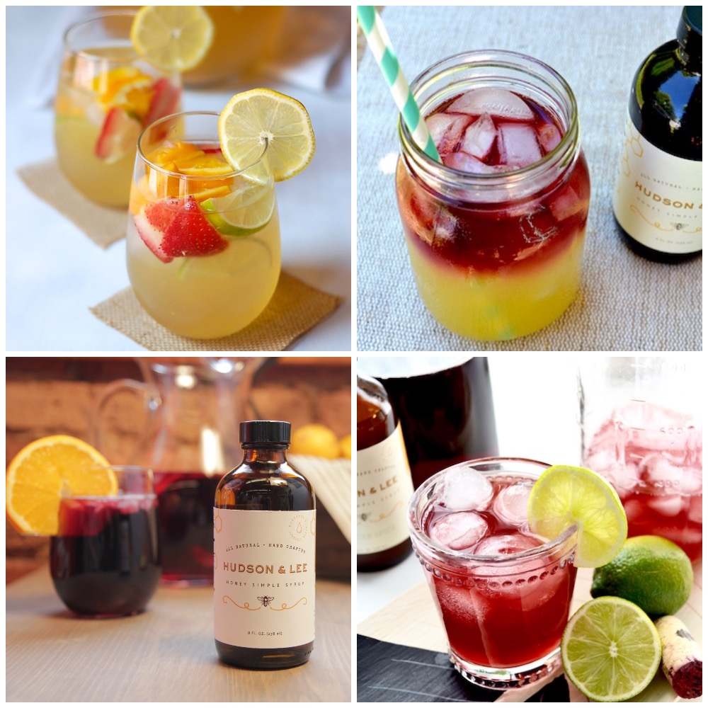 5 Yummy SANGRIA Recipes