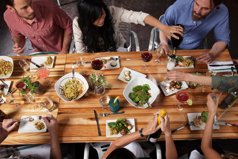 Zest vegan, gluten free, vegetarian restaurant