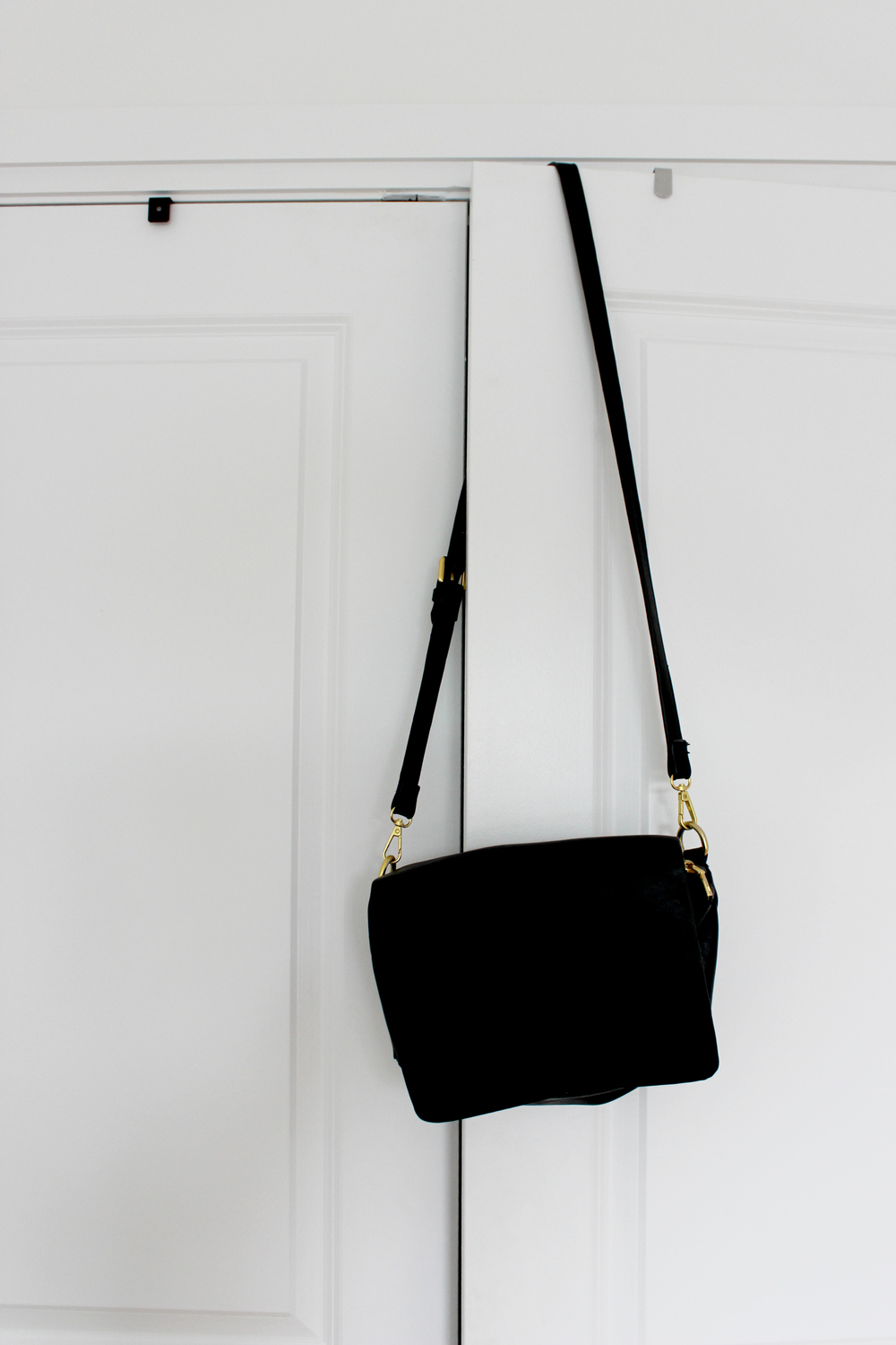 Crossbody bag (Pull & Bear, bought in Hong Kong)