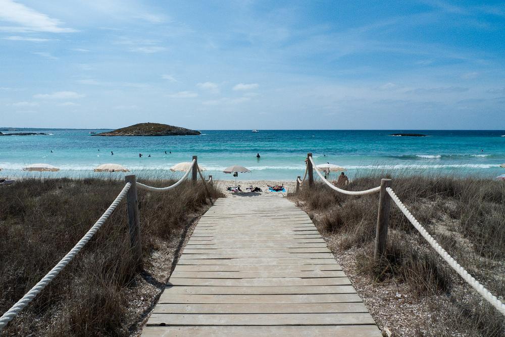 Ibiza, Spain (Flickr)