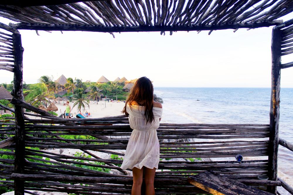 Tulum, Mexico Travel Diary